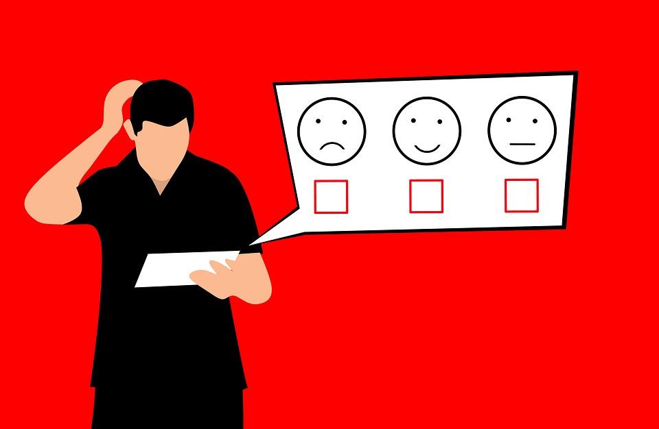 Realitzar enquestes a través d'Internet és molt fàcil! Font: Maxpixel