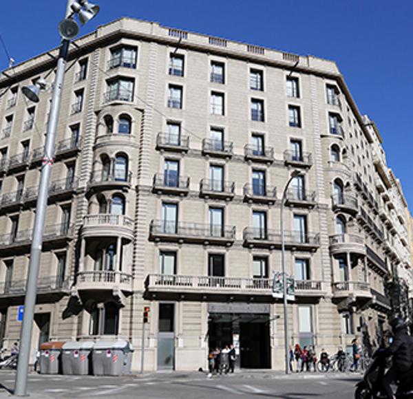 L'Institut Català de Finances (a la foto) i el Departament de Treball, Afers Socials i Famílies impulsen auesta línia de finançament. Font: Institut Català de Finances