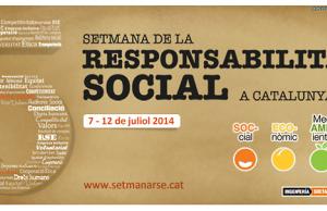Obertes les inscripcions per la 5ª Setmana de la Responsabilitat Social