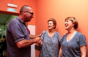 Imatge de la notícia Apunta't aquest estiu a fer un voluntariat a   Arrels