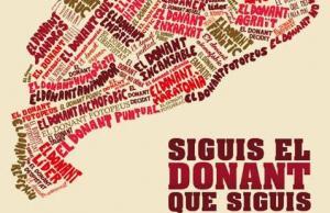 Gran Marató de Donants de Sang 2.0