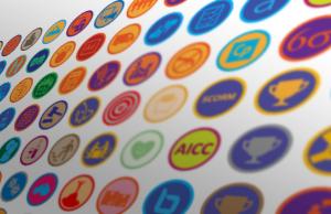 Open badges de Mozilla