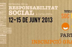 4ª Setmana de la Responsabilitat Social a Catalunya