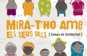 Imatge de la notícia Primeres sessions informatives dels Camps de Solidaritat 2014 de SETEM, informa't i viu l'experiència!