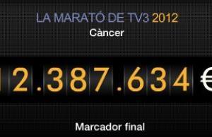 Imatge de la notícia Comença el procés d'avaluació dels projectes que opten als ajuts de la Marató 2012