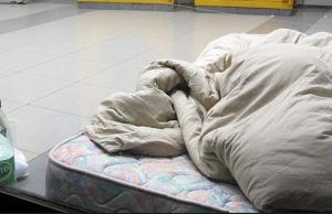 Un localitzador per a les persones sense llar a Barcelona