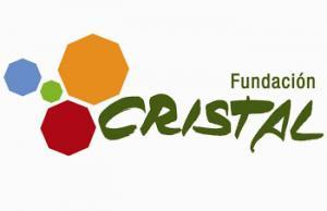 Logo Fundación Cristal