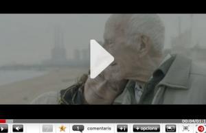 Imatge de l'espot de La Marató de TV3