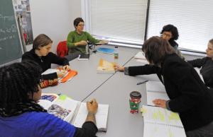 Voluntariat internacional: cursos, seminaris i intercanvis joves