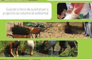 Imatge de la notícia Recursos per gestionar el voluntariat ambiental