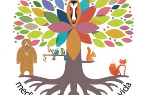 Cartell de la XVI edició de la Fira Natura de Lleida