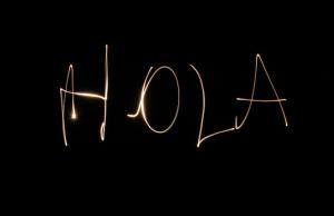 Hola! Font: Imatge CC BY 2.0 de srgpicker (Flickr)
