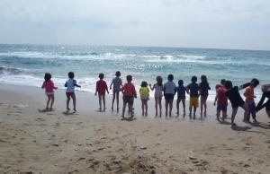 Imatge de la notícia El Casal dels Infants busca voluntaris per aquest estiu