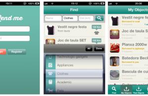 Imatge de la notícia Lend Me, consum col·laboratiu en una app
