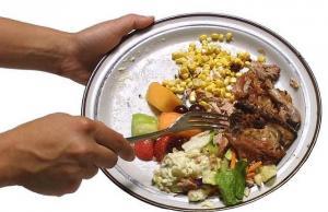 Imatge de la notícia Entre un 30% i un 50% dels aliments acaben a les   escombraries