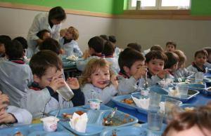 Imatge de la notícia Els serveis de menjador escolar podrien haver de   pagar IVA