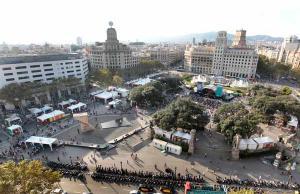 Imatge de la notícia Vols participar a la 18ª Mostra d'Associacions de   Barcelona?
