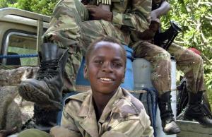Imatge de la notícia Almenys 17 països recluten menors soldats