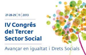 Imatge de la notícia El IV Congrés del Tercer Sector Social se celebrarà del 27 al 29 de novembre