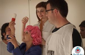 Imatge de la notícia 13 d'octubre: un dia de nassos per ser voluntari!