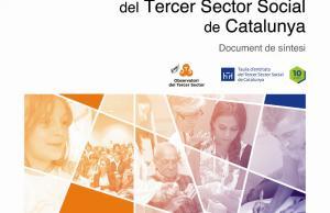 Portada Anuari Tercer Sector Social 2013