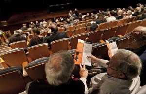 Imatge de la notícia Premis Ateneus 2012: 23 anys al costat de   l'associacionisme cultural