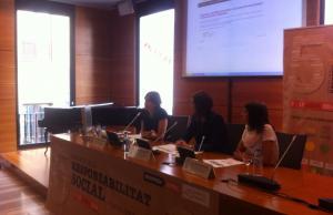 Imatge de la notícia Es presenta l'Oficina del Voluntariat Corporatiu de Barcelona