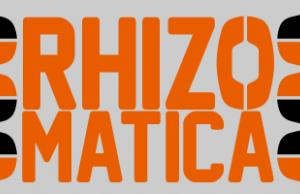 Logotip de Rhizomatica
