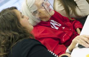 Imatge de la notícia Fins a on arriba el voluntariat universitari