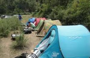 Campaments juvenils