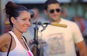 Fotograma del vídeo d'InteRed sobre vida sostenible