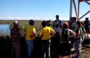 Imatge de la notícia La Fundació Catalunya-la Pedrera inicia un programa de voluntariat ambiental a la Xarxa d'Espais Natura
