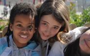 Imatge d'infants. Font: Fundació Catalana de l'Esplai