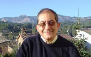 Joan Roma i Salvó, president de l'ASBOVOCA.