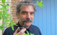 Fotografia de Jordi Casabona metge epidemiòleg, escriptor i ateneista