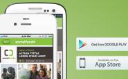 Socialfundit, fer donacions amb el teu mòbil