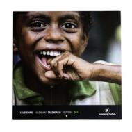 Imatge Calendari Intermón Oxfam 2011