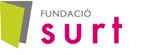 Logo de la Fundació SURT