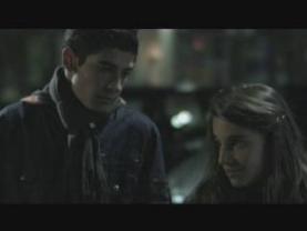 Fotograma d'un dels vídeos sobre dilemes