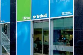 Oficina de treball de la Generalitat de Catalunya