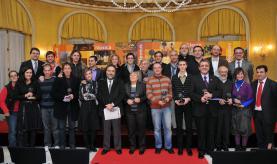 Guanyadors dels Premis Ateneus 2009