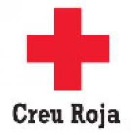 Logotip Creu Roja