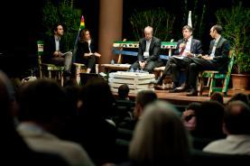 Global Eco Forum 2011