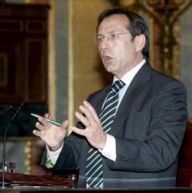 Foto del Secretari General de Cooperació