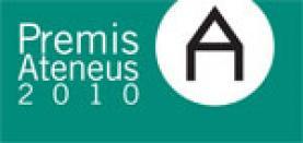 Darrers dies de presentació de propostes als Premis Ateneus 2010
