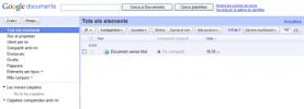 Imatge de Google Docs
