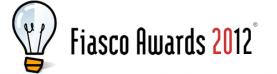 Fiasco Awards 2012