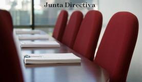 Sala de reunions de junta directiva