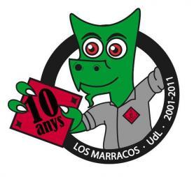 Imatge desé aniversari Marracos UdL