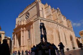 Xoriguers de la UdG a Menorca